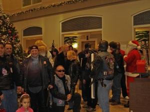 Harley Boys 2006 003