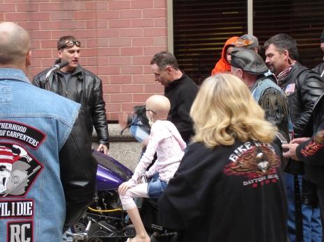 Harley Boys 2006 014