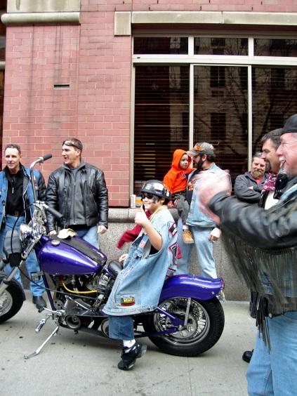 Harley Boys 2006 017