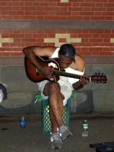 singer central park