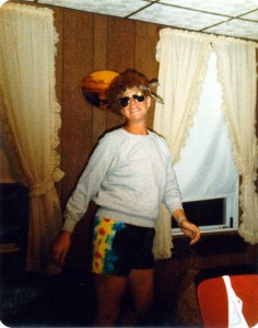 debbie 1985