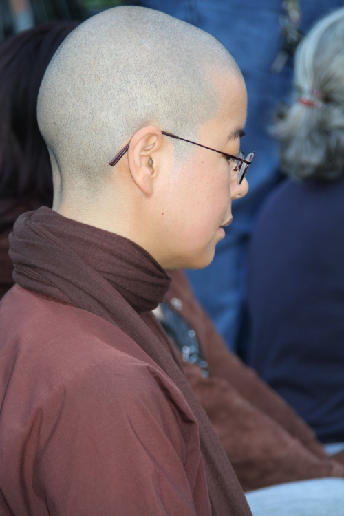 plum village monks meditation flash mob union square (30)