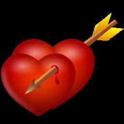 arrow-and-hearts256