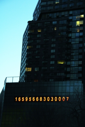 union square numbers