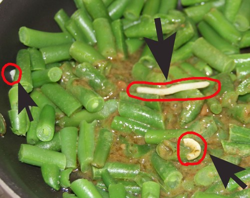 Beans no spaetzel 2