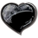 Heart-black-icon