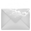 mail-envelope-cloud-icon