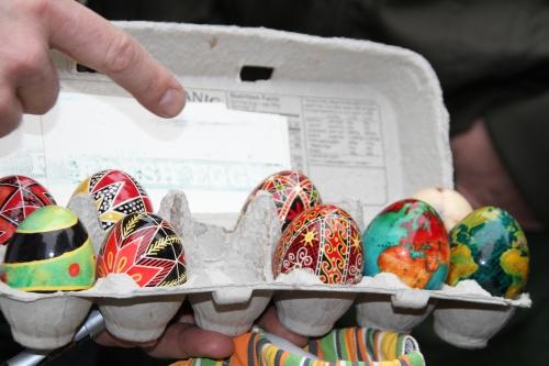 easter  eggs 2013  (3)