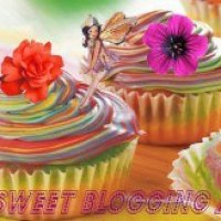 super sweet blogger award