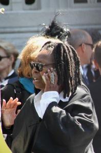 joan rivers funeral whoopie goldberg