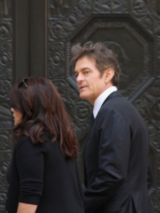 joan rivers funeral (Dr Oz) (3)