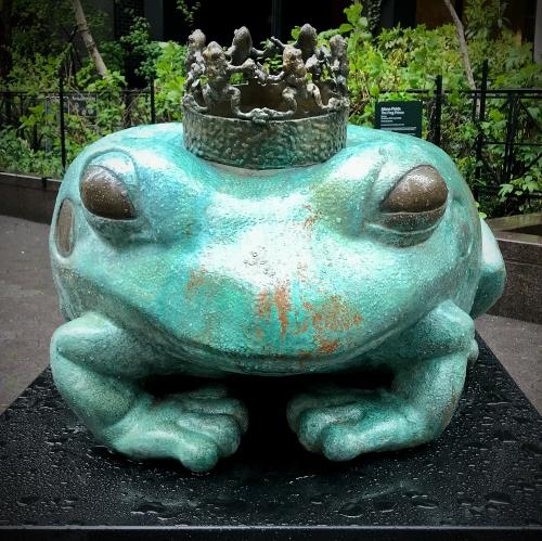 frog prince art dag ham plz 2020 (7)