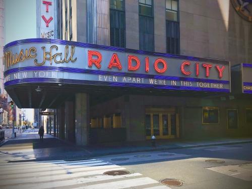 radio city 2020 silent 1